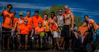 BeBoundless Triathlon