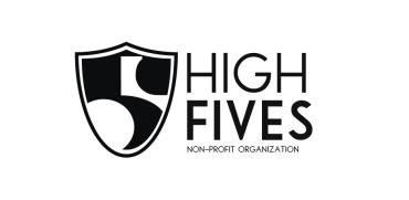 high-fives